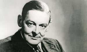 THOMAS STEARNS ELIOT (1888-1965) American-born poet and playwright, commonly called simply T.S.EliotTHOMAS STEARNS ELIOT (1888-1965) American-born poet and playwright, commonly called simply T.S.Eliot