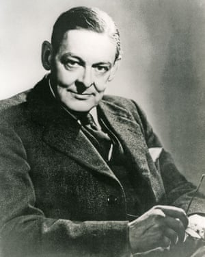TS Eliot: he didn't have an iPhone.