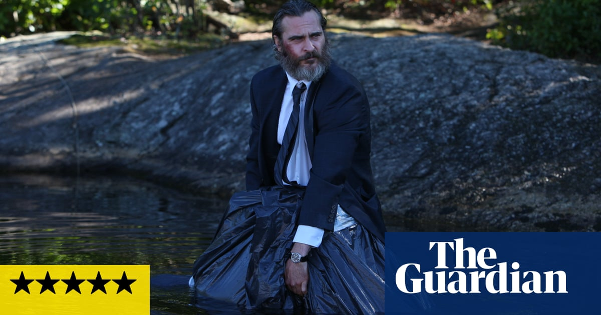 You Were Never Really Here review – a hitman with a conscience