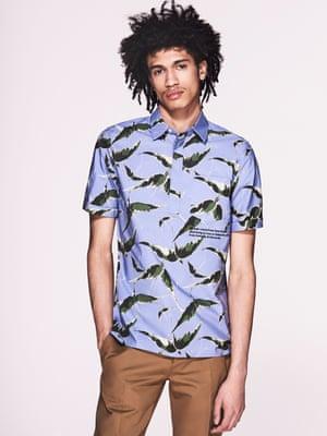 Holiday shirts: key fashion trends of the season