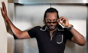 'I'm disappointed people don't recognise what I did in Test cricket' says Chris Gayle, one of only four batsmen to score two Test triple-centuries.