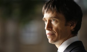 Rory Stewart: the environment minister was previously thought to be undecided over the EU referendum but has now backed staying in.
