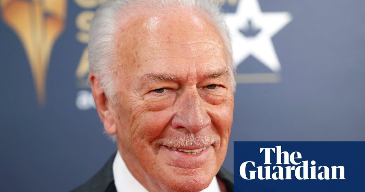 Christopher Plummer obituary