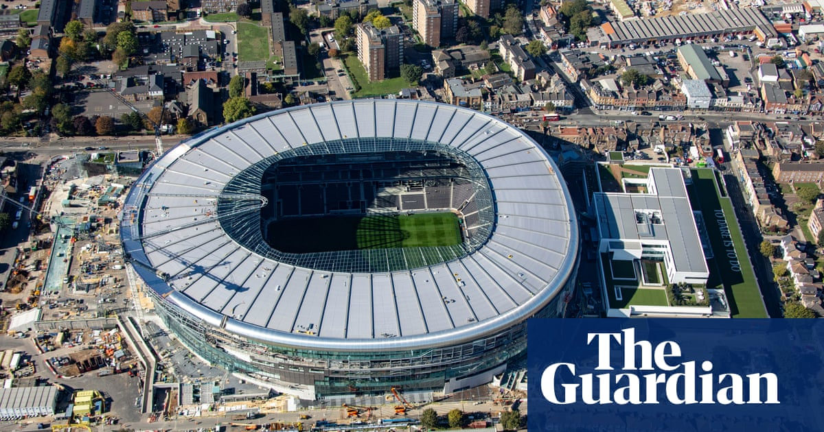 New ground: 10 of the best stadium moves in the new-build era