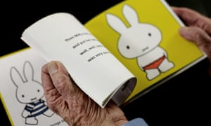 Dick Bruna's style was influenced by Matisse, Picasso and the graphic design of the De Stijl movement.