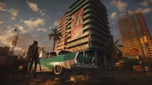 Far Cry 6.