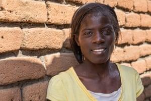 Magaradena Njewa in Gumbi, Malawi