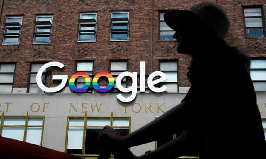 Google's parent company Alphabet announced strong fourth quarter earnings on Tuesday.
