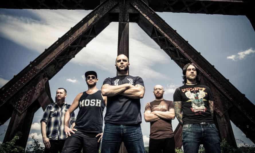Killswitch Engage … try the classical version.