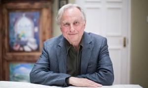 Richard Dawkins: there was an 'outcry' over his criticism about the call to prayer.