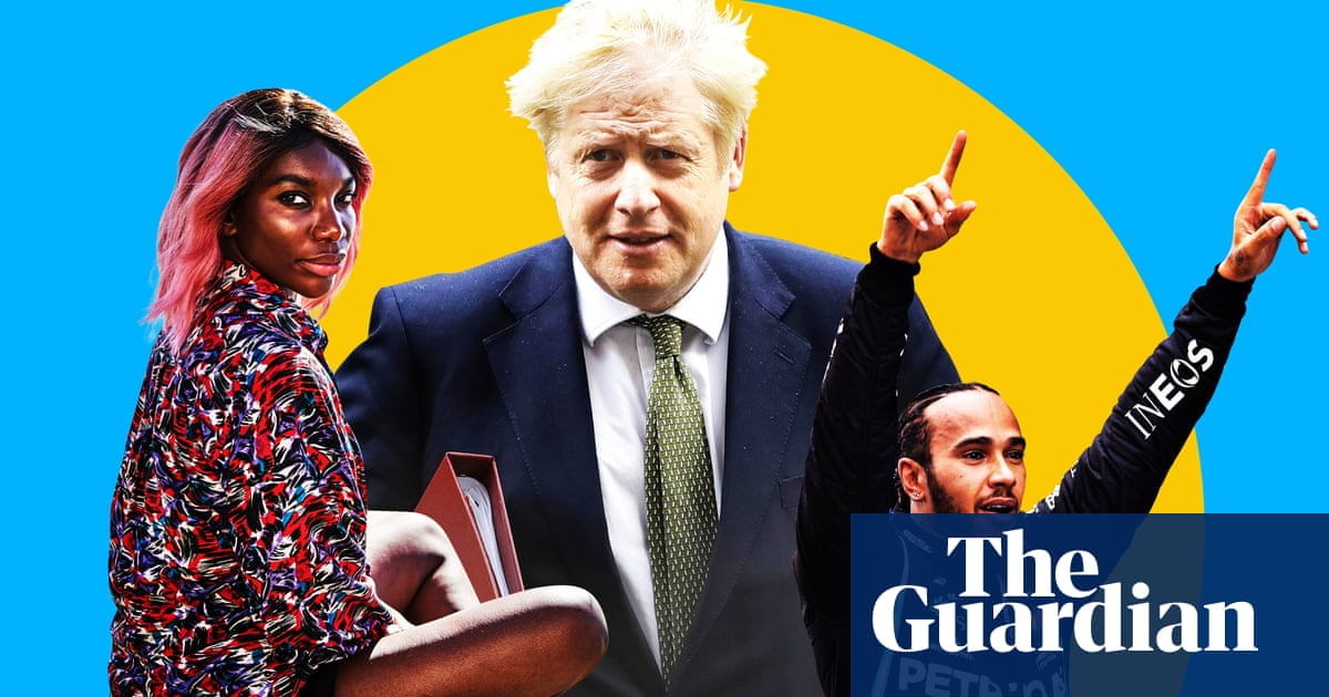 Guardian Morning Briefing – sign up and start the day one step ahead