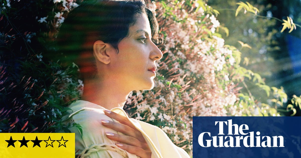 Fatima Al Qadiri: Medieval Femme review – ancient and otherworldly