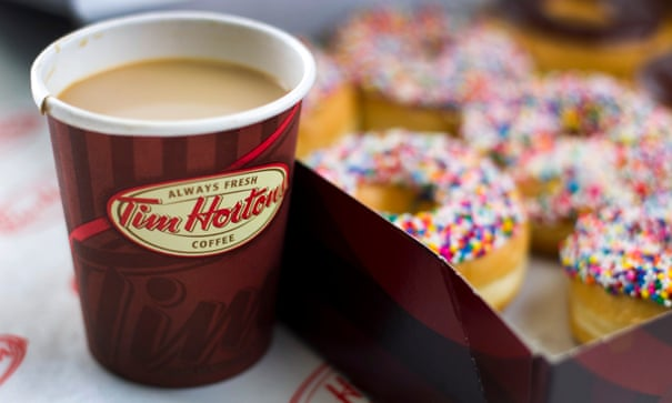 What happened to Tim Hortons? The downfall of Canada's brand