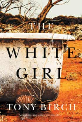Cover of The White Girl