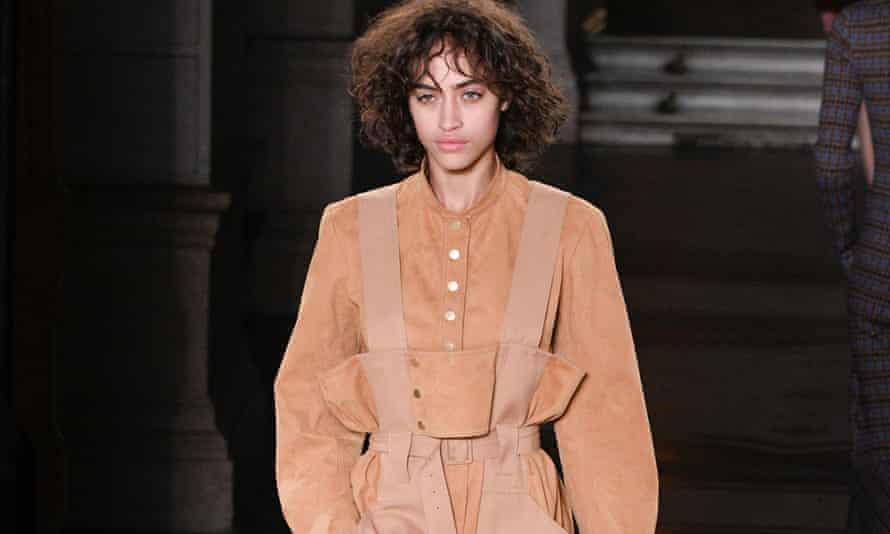 Stella McCartney's latest collection is 53% sustainable.
