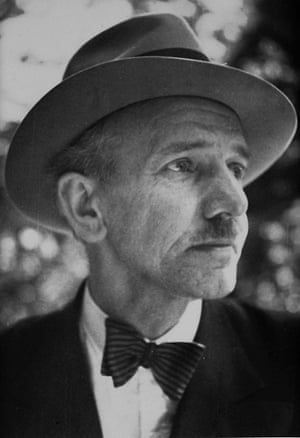 Otto Bartning, around 1930