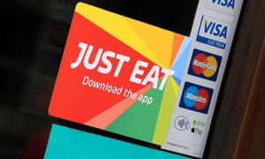 Just Eat Under Fire Over Allergens Found In Takeaway Meals