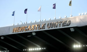 The Premier League is considering a takeover of Newcastle by Saudi Arabia's public investment fund.