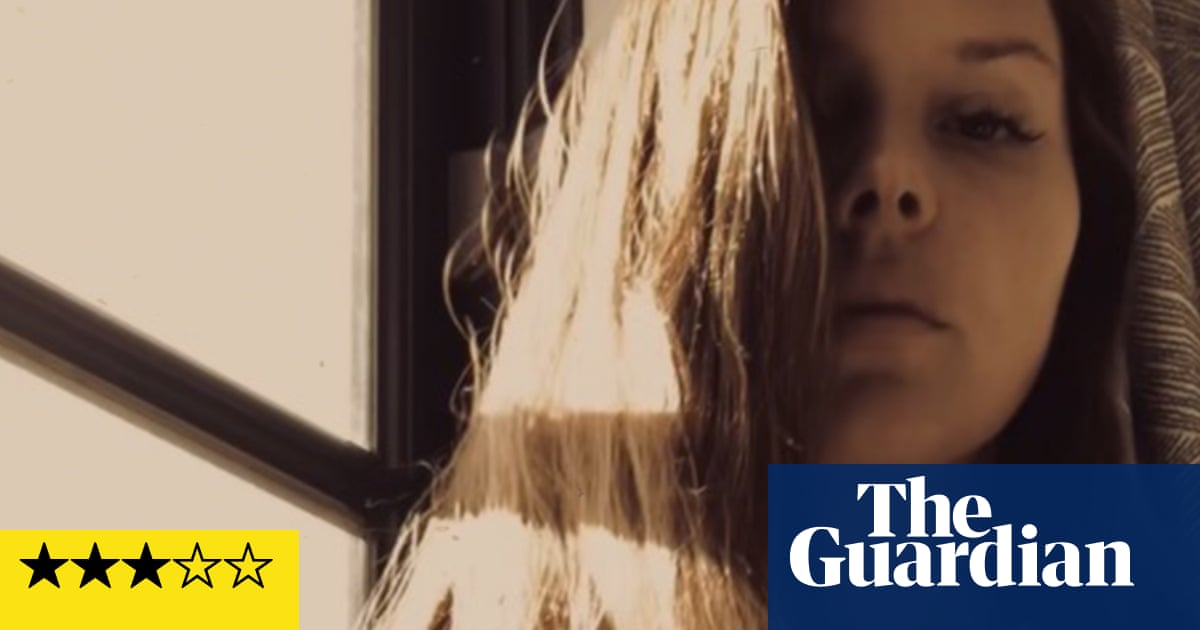 Blue Banisters by Lana Del Rey review – a singer looking to her legacy