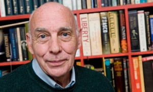 Barrie Keeffe once said that he wrote plays for people who would not be seen dead in the theatre and in that respect he was an outsider, an authentic working-class Londoner.