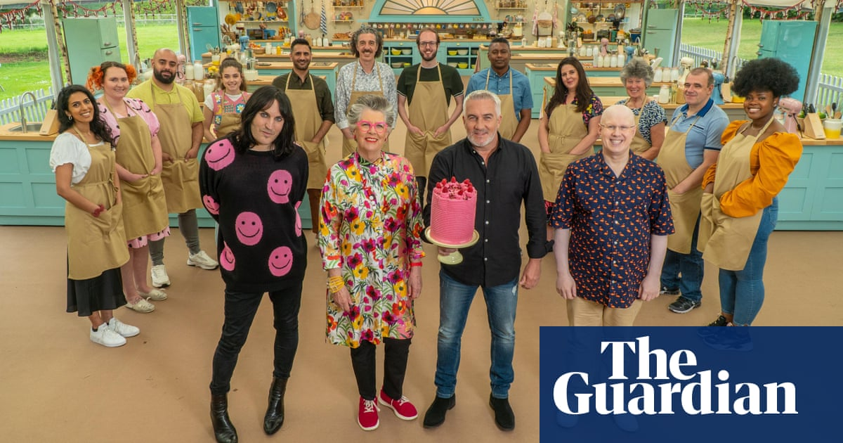 The Great British Bake Off 2021: this year's contestants – ranked!
