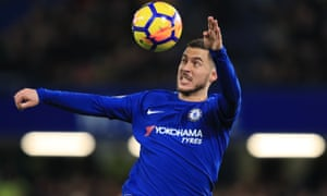 Eden Hazard has responded to the latest speculation linking him with Real Madrid.