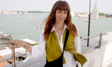 Sylvie Guillem in Venice in 2012