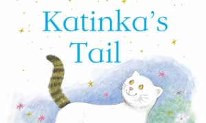 Cover of Judith Kerr's new book, published 50 years after her first cat creation