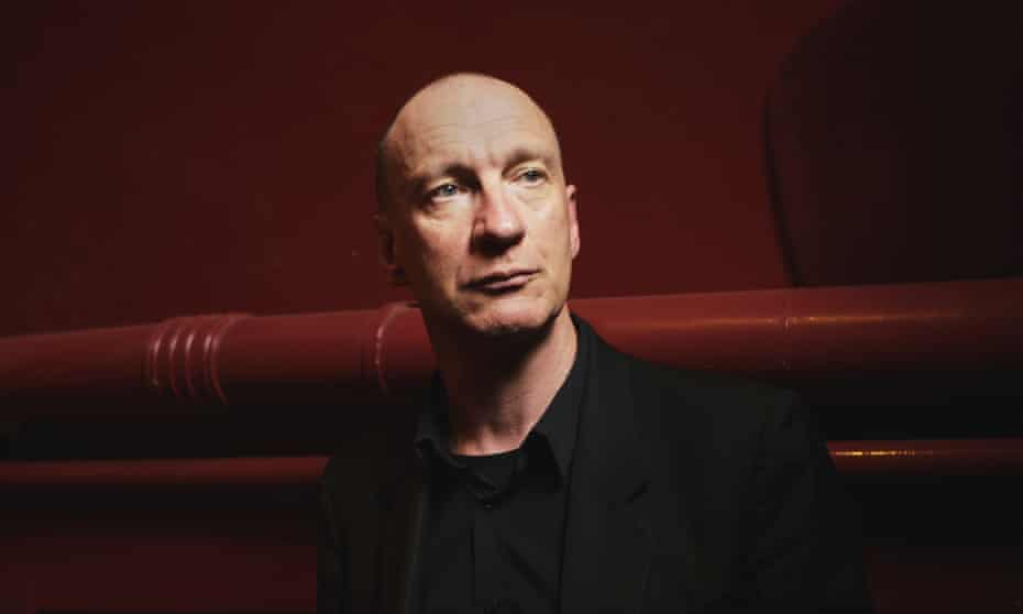 'I was wrongly advised about how to make myself bankable' … David Thewlis.