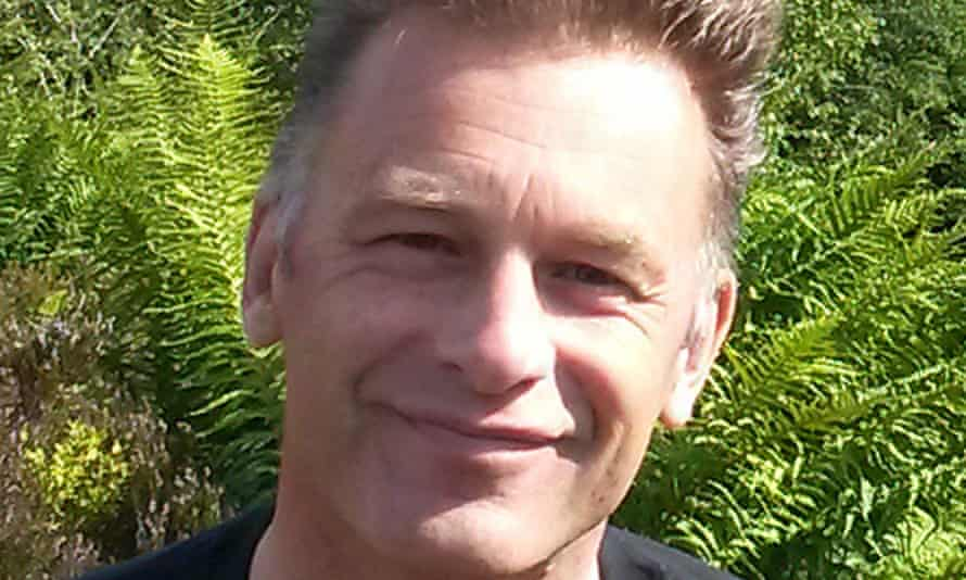 Chris Packham: cleared by the BBC Trust over Countryside Alliance complaint