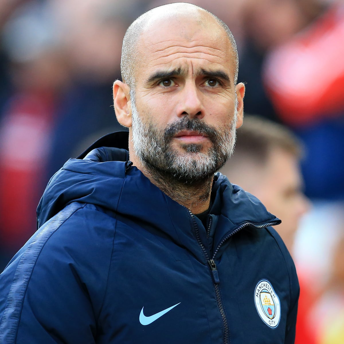 Pep Guardiola: I rushed to Manchester Arena to find family after terror  attack | Pep Guardiola