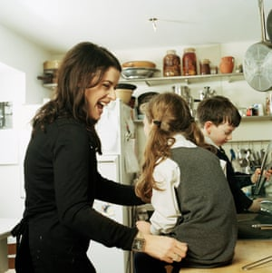 Nigella Lawson I Eat Therefore I Am In Pictures Life And - Nigella Lawson Kitchen Design