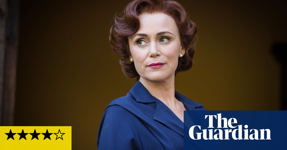 Summer of Rockets review – Poliakoff has pulled it off at last