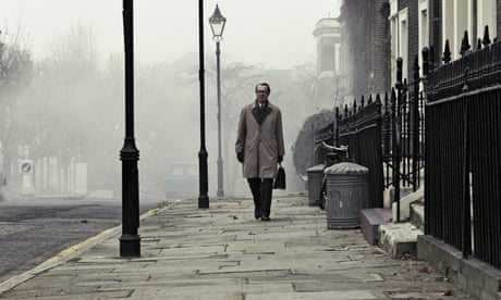 John le Carré never won the Booker – but then he preferred it out in the cold