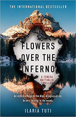 Flowers Over the Inferno-