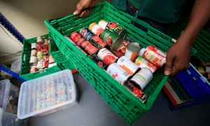 Food banks will be even more vital.