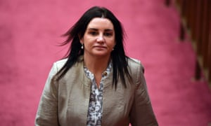 Jacqui Lambie said she would produce supporting documents about her eligibility 'when required'.