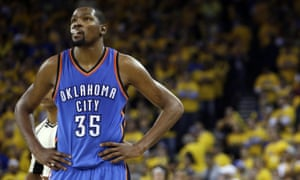 Kevin Durant's Fourth of July barbecue is clearly contenders-only.
