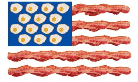 Donald Trump's Big Macs, bacon and Doritos – deconstructing his diet