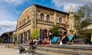 City Breaks With Kids Berlin Travel The Guardian - 10 european attractions every kid should experience
