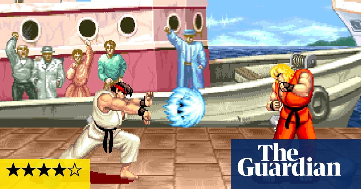 Capcom Arcade Stadium review – recapture the magic