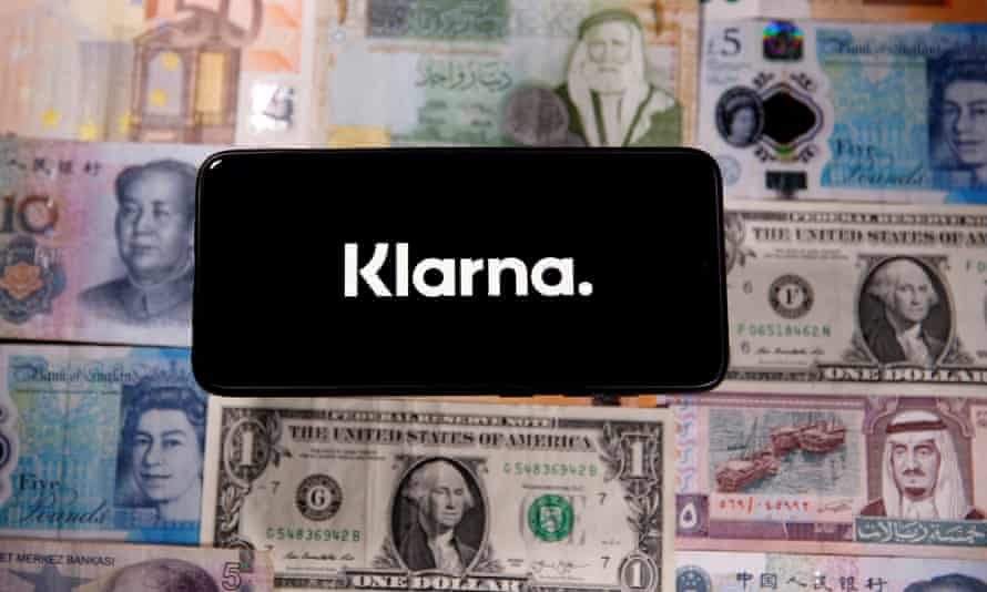 The Swedish firm Klarna has taken online shopping by storm in recent years.
