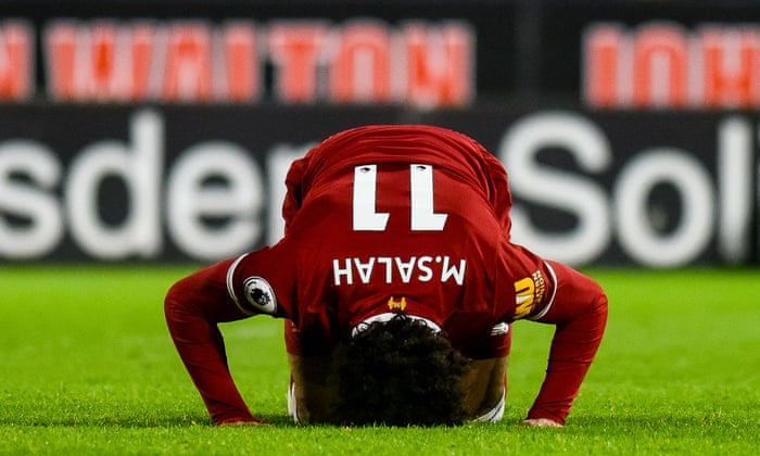 huge selection of ef36c 71379 Why I was wrong over Mohamed Salah, Liverpool's Egyptian ...