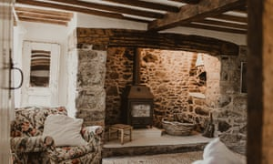 Cefn Farm Cottage Wales