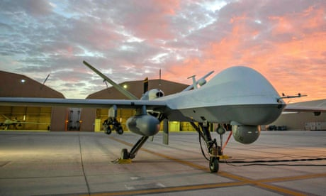US retires Predator drones after 15 years that changed the 'war on terror'