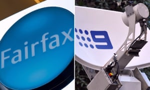 The Nine-Fairfax merger deal could lead to Channel 7 and News Corp's Australian assets seeking to merge.