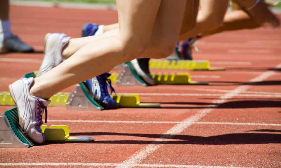 UK Athletics was one of the bodies to broadly welcome the guidelines.