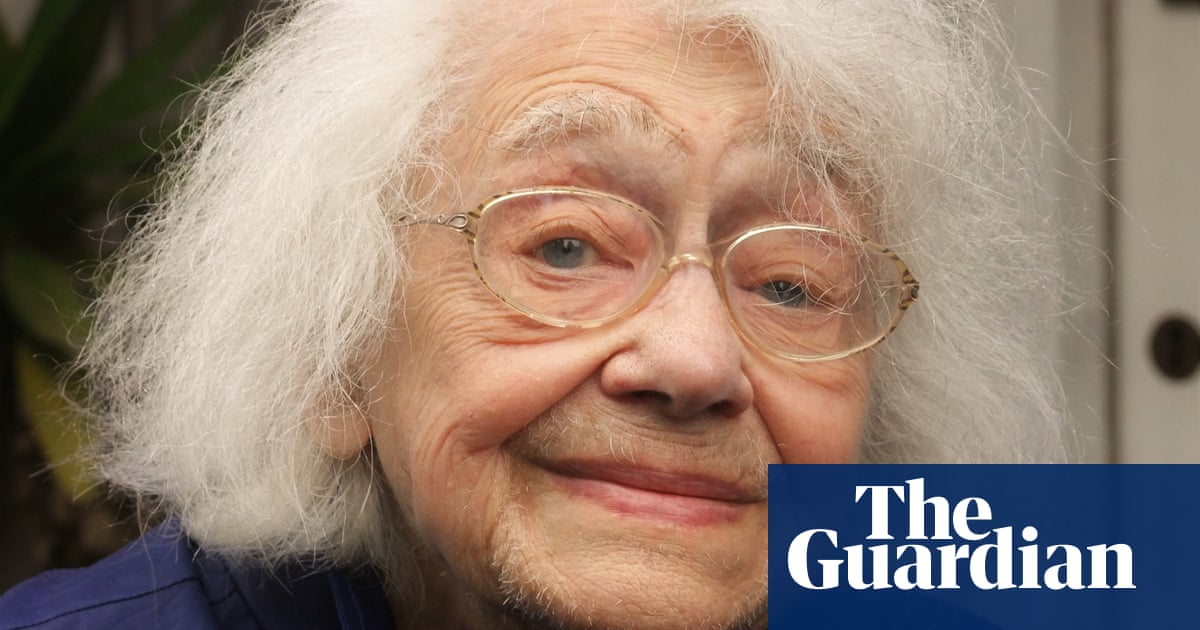 Alice Sluckin obituary | Society | The Guardian