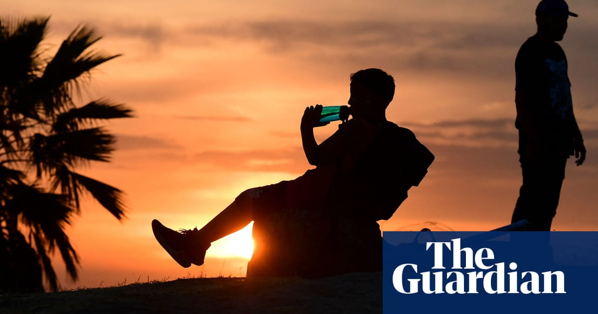 July was world's hottest month ever recorded, US scientists confirm