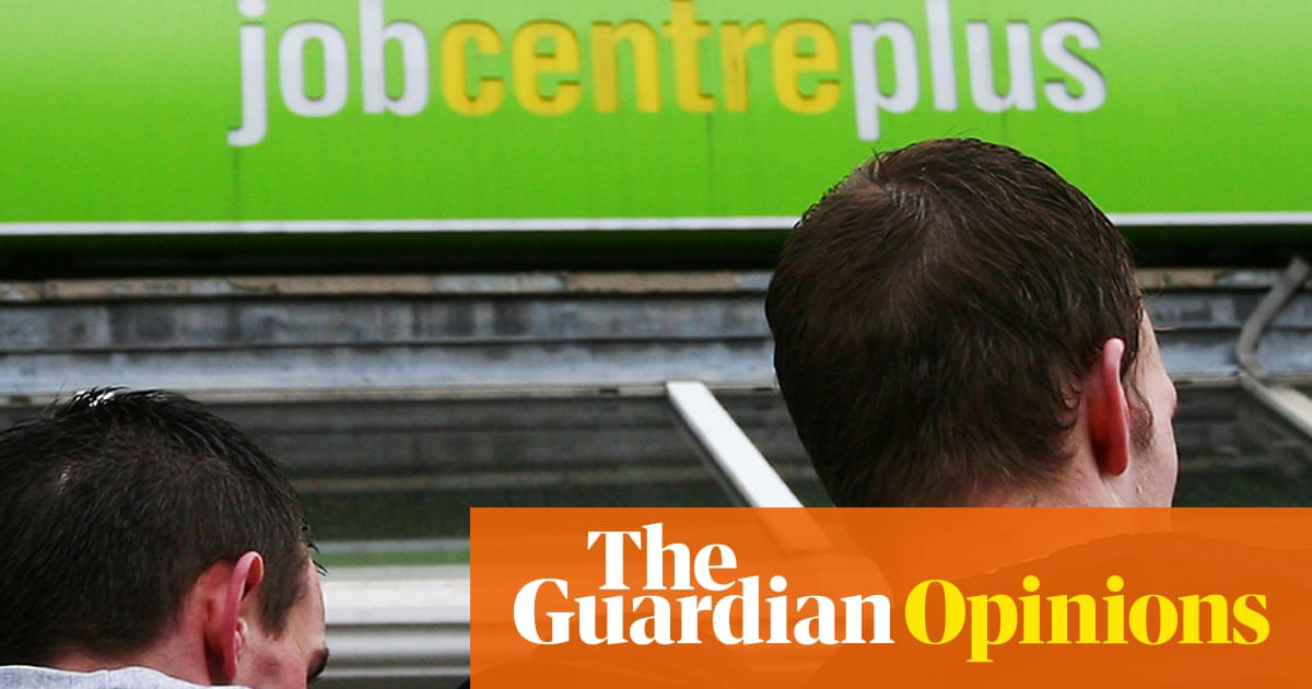 I Worked At A Jobcentre Im So Sorry For The Way We Treated You